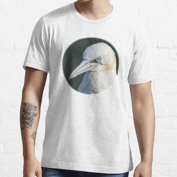 Nördliches Gannet / Basstölpel Essential T-Shirt