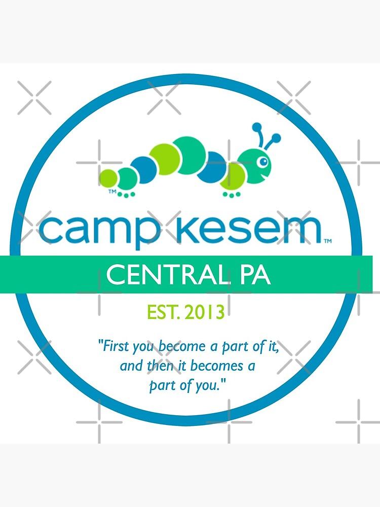 Camp Kesem Central PA by peyhae
