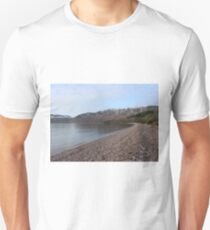 By the loch Unisex T-Shirt