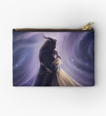 Beauty and the Beast Studio Pouch