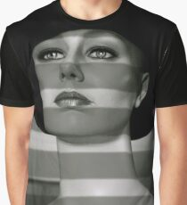 Just Like A Woman Graphic T-Shirt