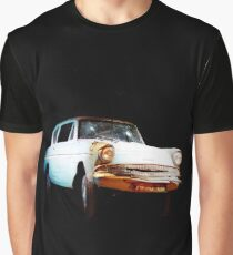 Weasley's Car Graphic T-Shirt