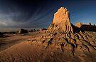 Mungo Desert Tones by Robert Mullner