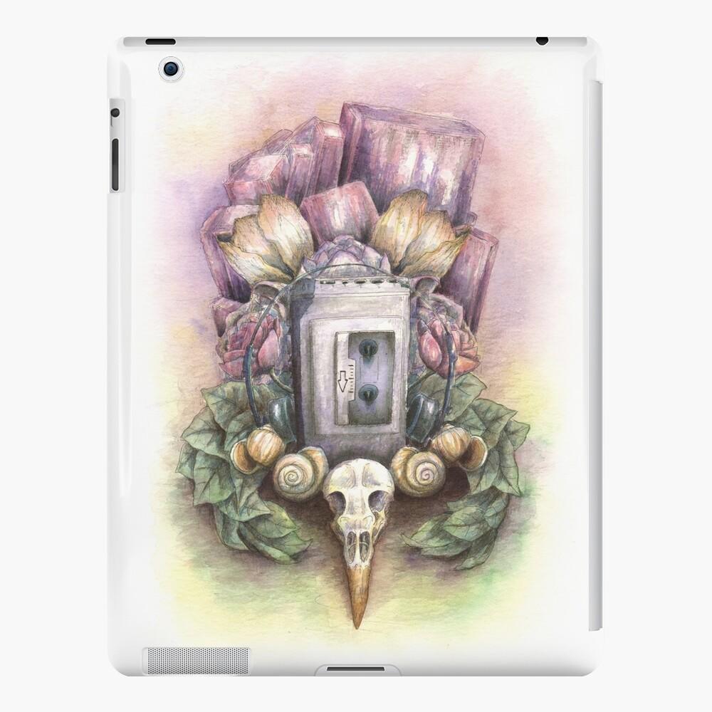 Vanitas Walkman iPad-Hülle & Skin