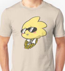 Bulletproof Alphys Unisex T-Shirt