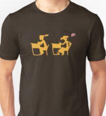 Wee-Hee Unisex T-Shirt