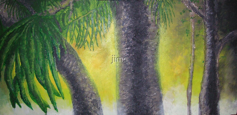 Yellow no.2 by jims