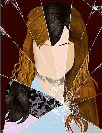 Carmilla - Broken Mirror by DittoObvs