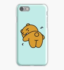 Ryan Kakao Friends  iPhone Case/Skin