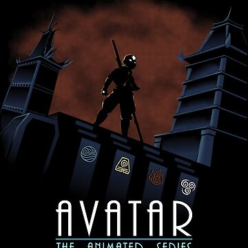 Avatar: The Animated Series - Volume 1 by BadEye