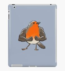 Tweet Tweet, Motherf*cker iPad Case/Skin