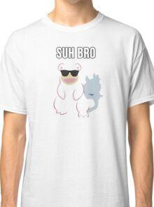 [PKMN] Suh Bro Classic T-Shirt