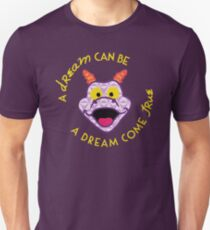 Just a Figment Unisex T-Shirt