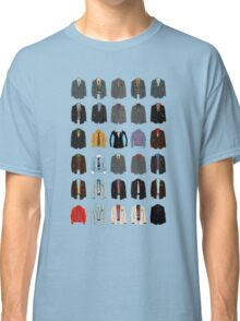 30 Days of Saul Goodman Classic T-Shirt