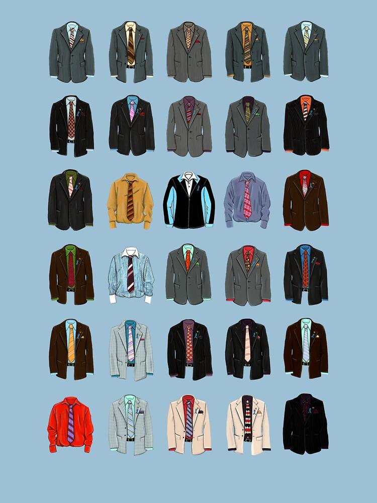 30 Days of Saul Goodman by KEssenpreis