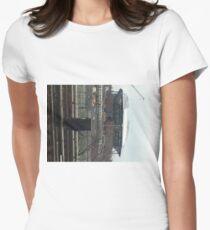 Shea Stadium Construction T-Shirt