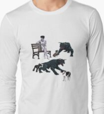 Gozer at the Dog Park T-Shirt