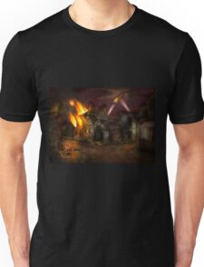 War - WWI -  Not fit for man or beast 1910 Unisex T-Shirt