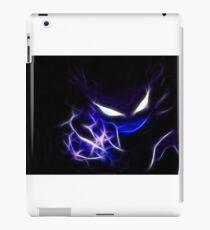 Pokemon, Hunter iPad Case/Skin
