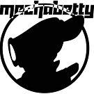MechaBetty logo by Titankore