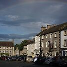 Middleham, Yorkshire Dales by newbeltane