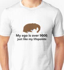 Kaiba's ego Unisex T-Shirt