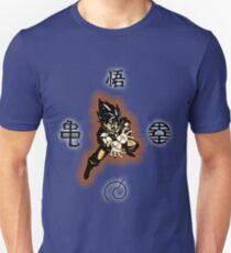 4 Symbols Hero T-Shirt