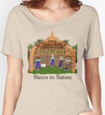 Farmers Market Women's Relaxed Fit T-Shirt