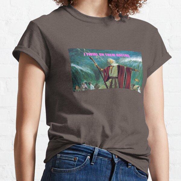 Twirl On Them Pharaohs Classic T-Shirt