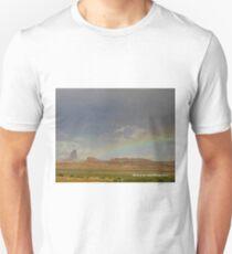 Arizona Rainbow Unisex T-Shirt