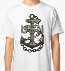 CPO Word Cloud  Classic T-Shirt