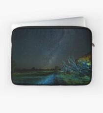 Space Tracks... Laptop Sleeve