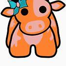 Free the Vegan Cow by Carbon-Fibre Media
