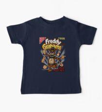 Freddy Grahams Baby Tee