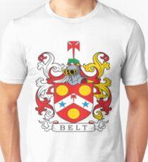 Belt Coat of Arms T-Shirt