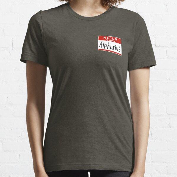 I Am Legion Essential T-Shirt