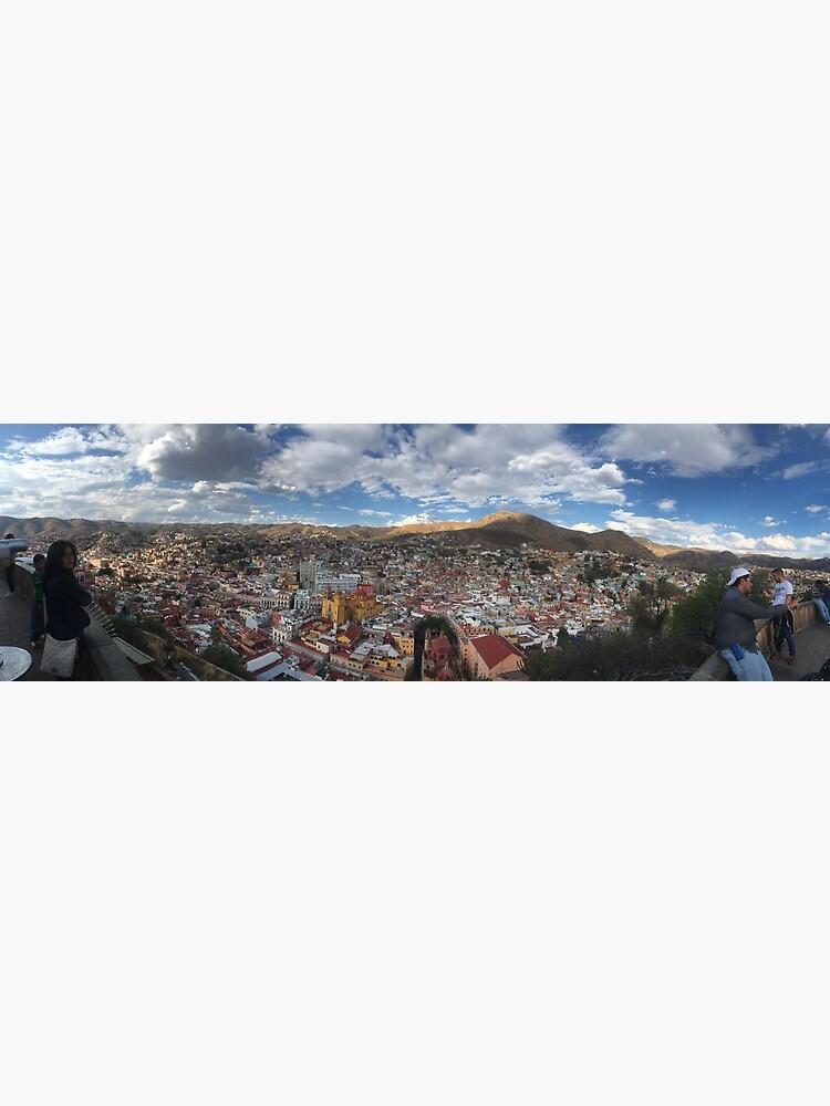Mexiko von Artsybrooke21
