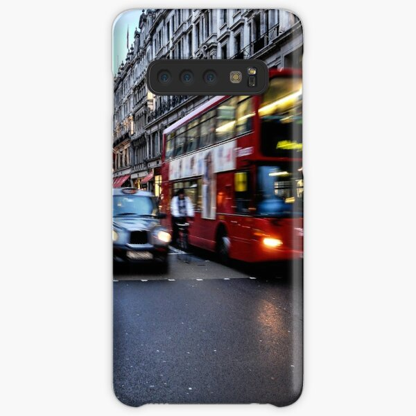 Taxi, bike or bus  Samsung Galaxy Snap Case