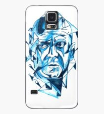Bruce Willis is my homeboy ( light colors) Case/Skin for Samsung Galaxy