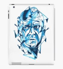 Bruce Willis is my homeboy ( light colors) iPad Case/Skin
