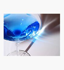 Cup  Photographic Print