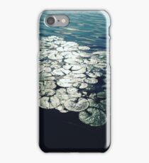 Mood of Blue iPhone Case/Skin