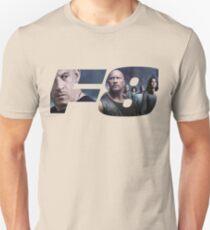 Fast 8 logo T-Shirt