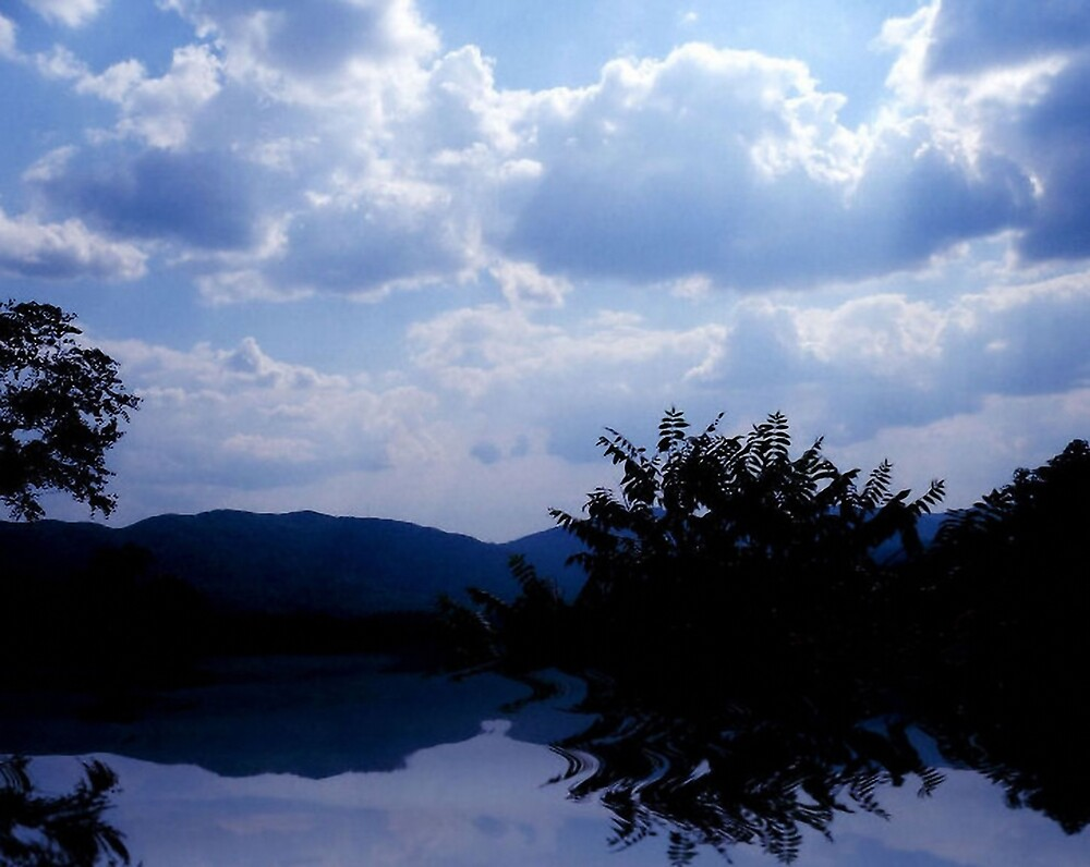 The Lakes View by brandie