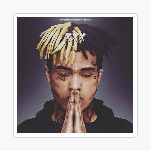XXX Sticker