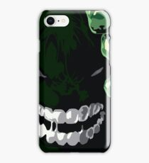 Unlease the Rage...the Anger!!  iPhone Case/Skin