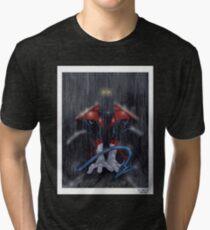 BAMF!! Tri-blend T-Shirt