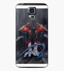 BAMF!! Case/Skin for Samsung Galaxy