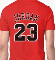 23 - Michael jordan T-Shirt