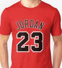 23 - Michael jordan Unisex T-Shirt